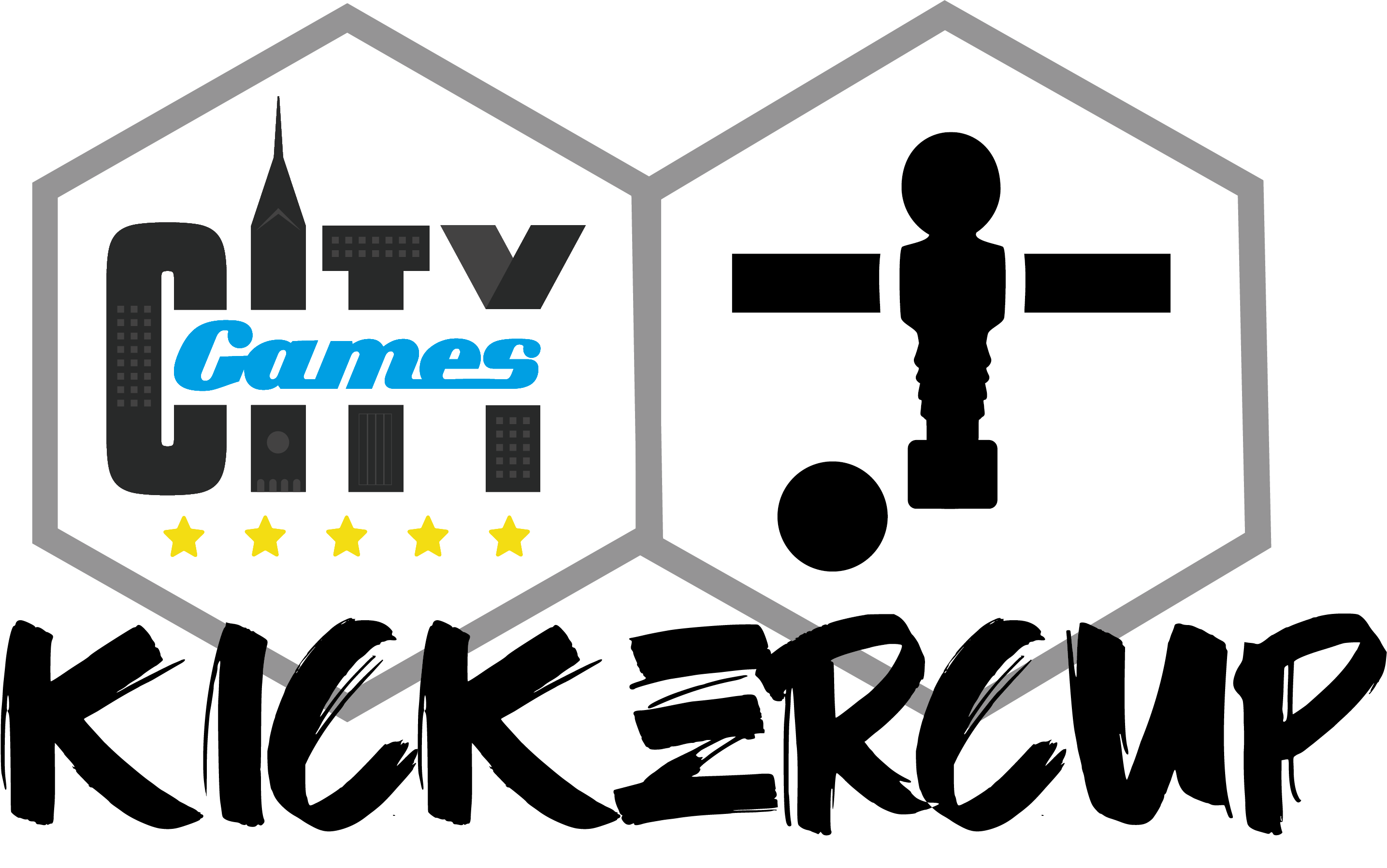 CityGames Kickercup Münster